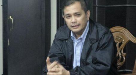 Ahmad Michdan: dr. Joserizal Semangatnya Melebihi Kondisi Fisiknya