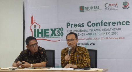 Mukisi Siap Gelar Konferensi dan Ekspo Internasional Kesehatan Islam 2020