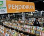 Jakbook, Pasarnya Pecinta Buku