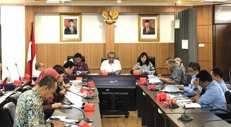 Kemenpora Bahas Persiapan Indonesia Tuan Rumah Piala Dunia U-20 Tahun 2021