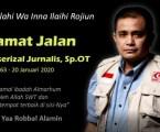 """""""Saya Bersaksi Dokter Joserizal Adalah Seorang Mujahid Fi Sabilillah"""" (Oleh: Munarman, SH.; Jubir FPI)"""