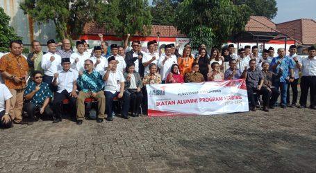 Pengurus Pusat Ikatan Alumni Program Habibie 2019-2024 Dikukuhkan