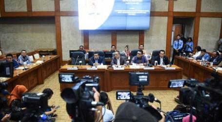 Komisi XI Bentuk Panja Pengawasan Industri Keuangan