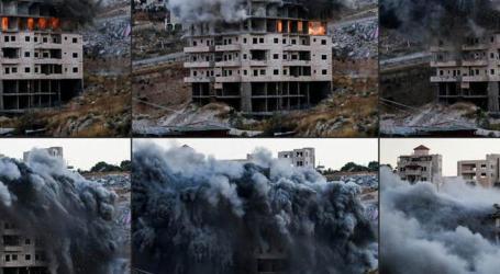 PBB: Lebih dari 9.000 Warga Palestina Terlantar Akibat Penggusuran Paksa