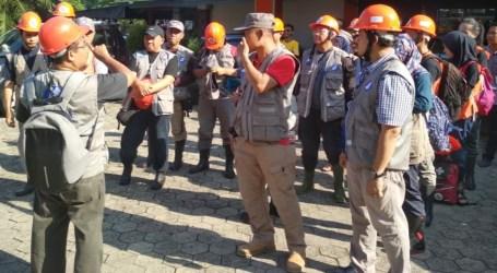 Alumni IPB Kirimkan Bantuan untuk Korban Banjir Bogor