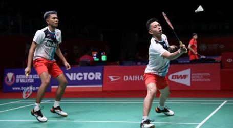 Empat Wakil Indonesia Hadapi Semifinal Malaysia Masters 2020