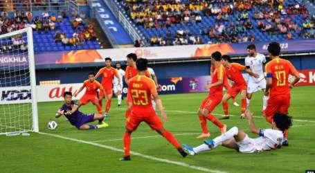 AFC Larang Iran Jadi Tuan Rumah Pertandingan Sepakbola Internasional