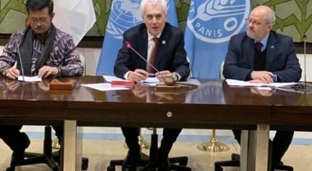 Mentan RI Dorong Bantuan Pertanian ke Negara Afrika dan Pasifik