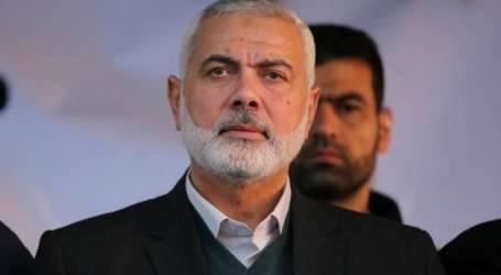 Hamas Ucapkan Belasungkawa Atas Wafatnya dr Joserizal