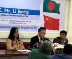 Cina Sebut Krisis Rohingya Perselisihan Dua Tetangga