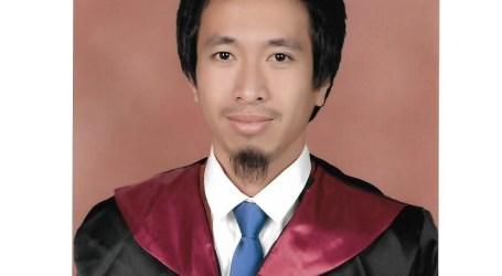 Imran Badruddin Ibrahim Siap Dakwah Islam di Filipina