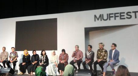 Muslim Fashion Festival 2020 Resmi Dibuka Menkop dan UKM di JCC