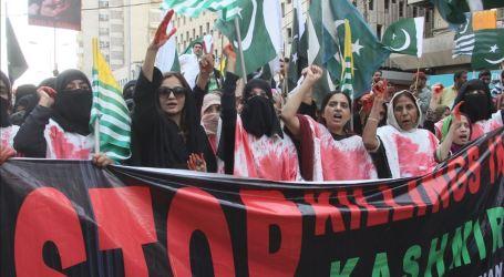 Kritik Soal Kashmir, Anggota Parlemen Inggris Ditolak Masuk India