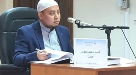 Doktor Linguistik Arab Pertama dari Indonesia di Universitas Islam Madinah