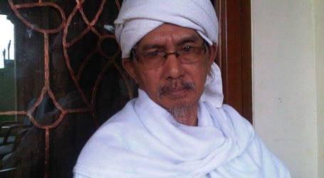 Wawancara KH. Abu Muchtar Marsa'i, Amir Pusat Observasi Falak (POF) Jama'ah Muslimin (Hizbullah)