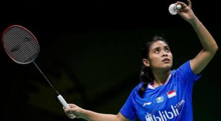 Badminton Asia Team Championships 2020: Tim Putri Indonesia Kalahkan Filipina