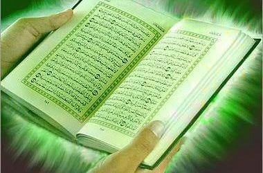 Rahmat Allah dalam Keutamaan Membaca Al-Quran (Oleh: Rudi Hendrik)