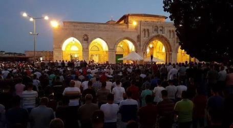 Khutbah Jumat: Masjidil Aqsa Jiwa dan Ruh Kami (Oleh: Sakuri)
