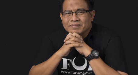 Corona dan Tanggung Jawab Lembaga Zakat (Oleh: Nana Sudiana)