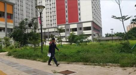 Empat Tower Wisma Atlet Kemayoran Jadi  RS Corona Mulai Senin 23/3
