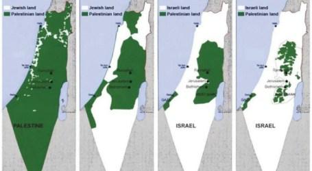 Mantan Utusan Khusus PBB: Semua Wilayah Pendudukan Milik Palestina