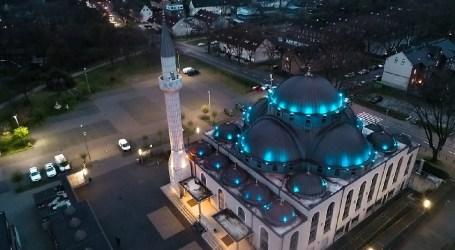 Azan Berkumandang di Masjid Jerman Bentuk Solidaritas Lawan COVID-19
