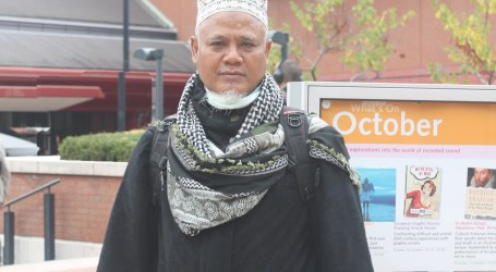 KH Umar Rasyid Menjawab Seputar COVID-19