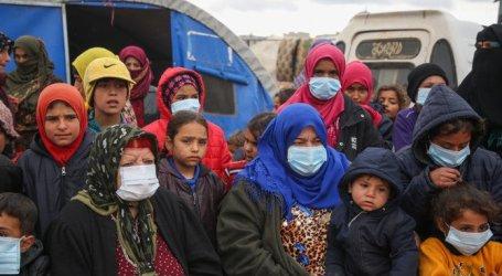 COVID-19 Ancam Puluhan Juta Pengungsi Dunia