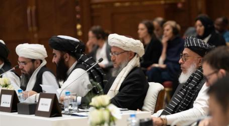 Afghanistan Bebaskan 100 Tahanan Taliban