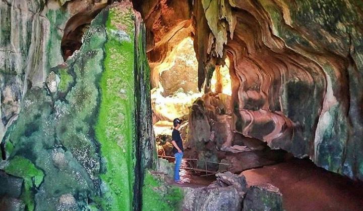 Tempat Wisata Di Solok Selatan