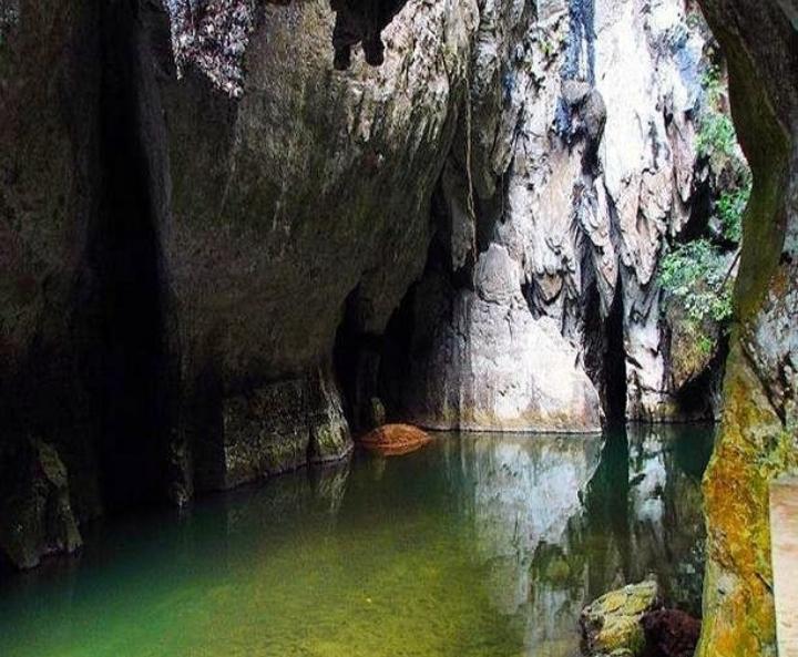Objek wisata di batusangkar