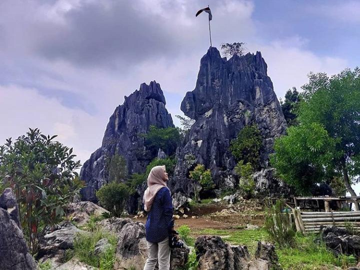 Tempat bersejarah di Sawahlunto