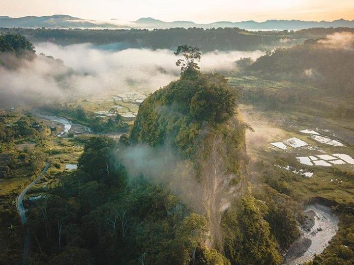 Tempat wisata di Bukittinggi
