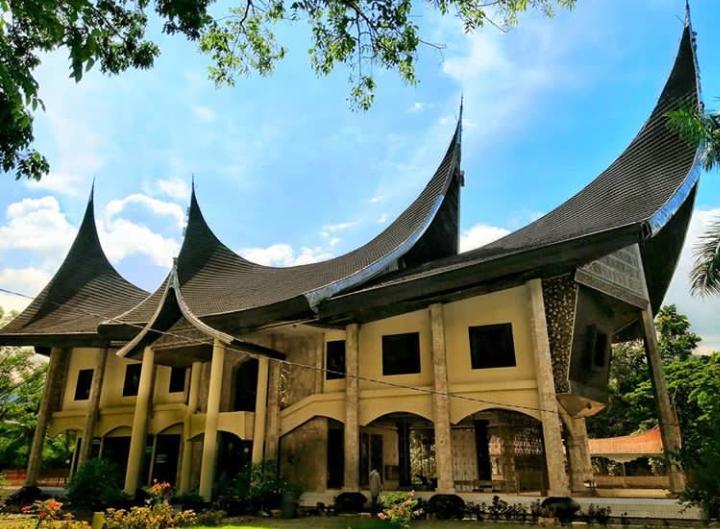 Tempat Wisata Di Pasaman Timur