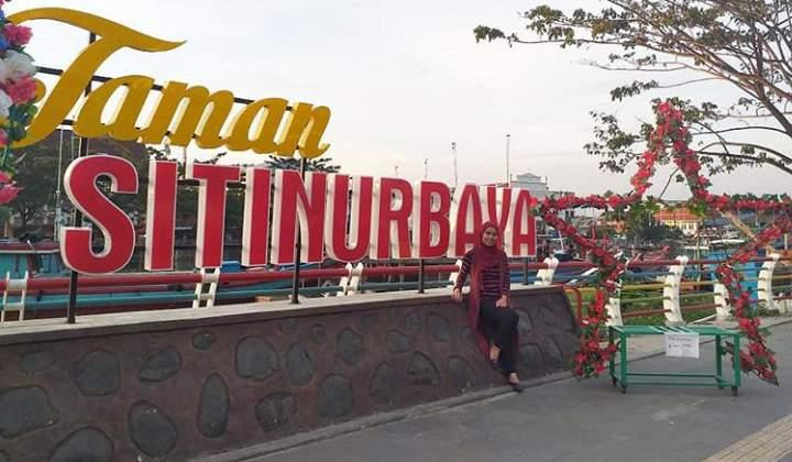 Taman Siti Nurbaya Padang