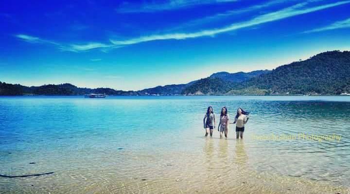 Pantai wisata di sekitar Painan