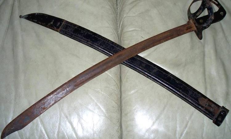 Senjata khas suku minang