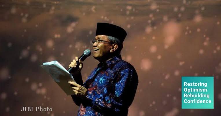 Puisi bahasa Minang