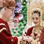 Ucapan pernikahan bahasa minang