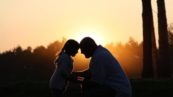Puisi rindu ayah di surga