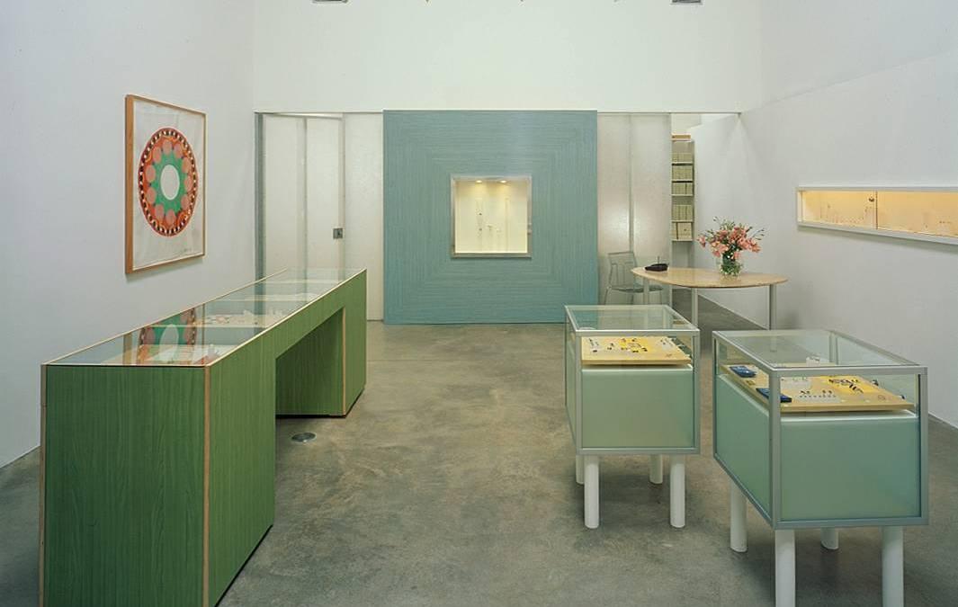 Suzanne Felsen Gallery