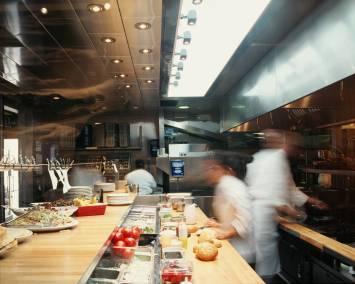 R+D Kitchen