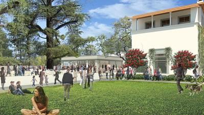 Caltech Atheneum