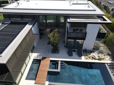 Georgina residence by Minardos Group