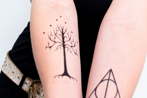 LOTR_tattoo