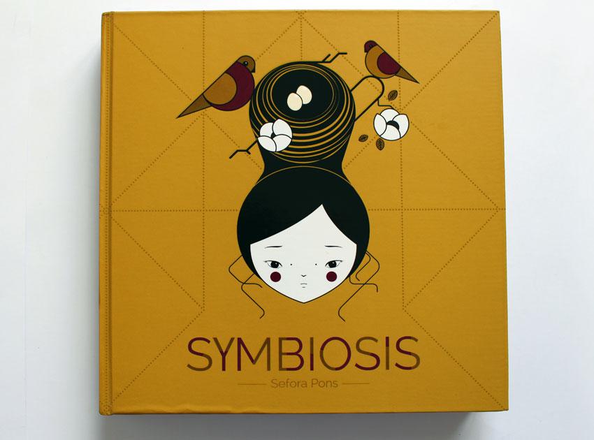 symbiosis_artbook_minasan_couv