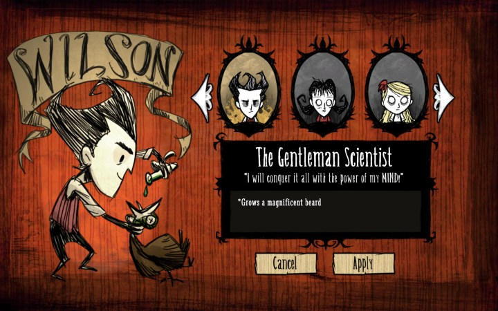 Dont-Starve-Persos
