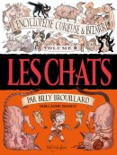 encyclopedieCurieuseBizarre-chats-billy-brouillard