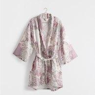 Kimono Zara Home