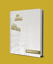 livres-des-comics-et-des-artistes